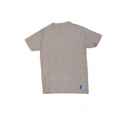 T-shirt med logo